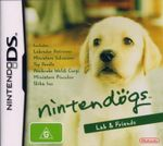 Nintendogs - Lab