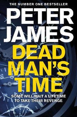 Roy Grace : Dead Man's Time