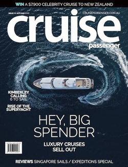 Cruise Passenger - 12 Month Subscription
