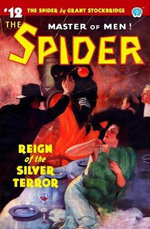 The Spider #12