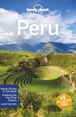 Lonely Planet - Peru