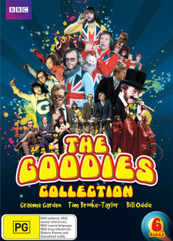 The Goodies Collection