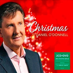 Christmas with Daniel O'Donnell (2 CD/DVD)