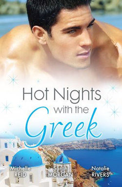 Hot Nights With The Greek - 3 Book Box Set