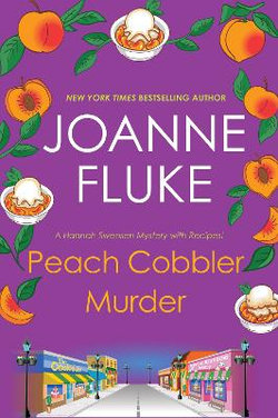 Peach Cobbler Murder
