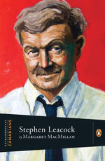 Extraordinary Canadians:Stephen Leacock