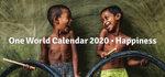 One World Calendar 2020
