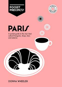 Paris Pocket Precincts