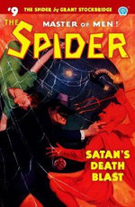 The Spider #9