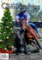 The Australian Campdrafting Magazine - 12 Month Subscription