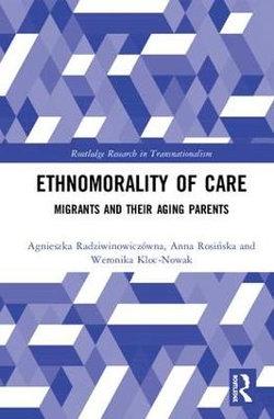 Ethnomorality of Care