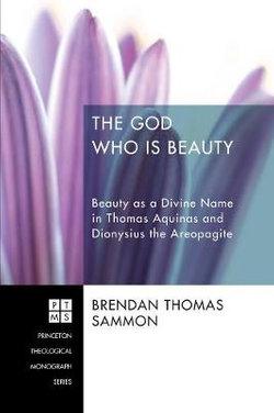 The God Who Is Beauty