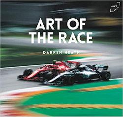 Art of the Race - V18