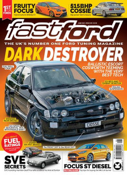 Fast Ford (UK) - 12 Month Subscription