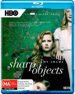 Sharp Objects: Season 1