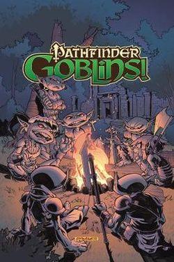 Pathfinder: Goblins TPB