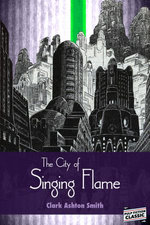 The City of Singing Flame