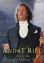 Andre Rieu: Live at the Royal Albert Hall (Special Music Edition)