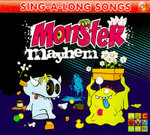 Monster Mayhem (ABC for Kids: Sing-A-Long Songs) (CD)