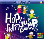 Hop! Skip! Jump! Dance!!! (ABC for Kids: Activity) (CD)