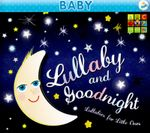 Lullaby and Goodnight (ABC for Kids: Baby) (CD)