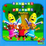 Bananas in Pyjamas: Playtime (CD)
