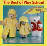 Play School: The Best of Play School (CD)