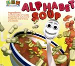 Alphabet Soup (ABC for Kids) (CD)