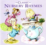 Classic Nursery Rhymes (ABC for Kids) (CD)