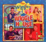 The Wiggles: Wiggle House (CD)