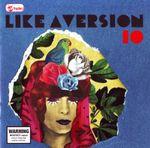 Various Artists: Triple J's Like a Version - Volume 10 (CD/DVD)