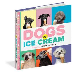 Dogs vs. Ice Cream