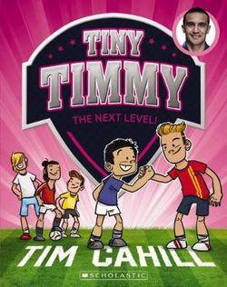 Tiny Timmy : The Next Level!