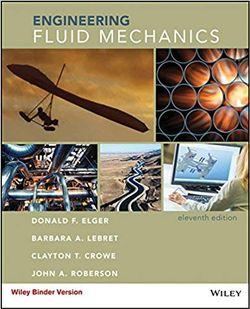 Engineering Fluid Mechanics