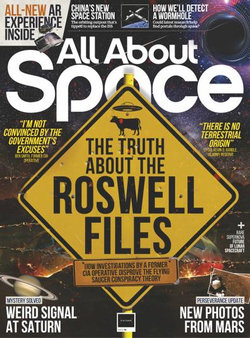 All About Space (UK) - 12 Month Subscription