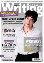 Writing magazine (UK) - 12 Month Subscription
