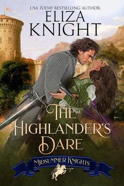 The Highlander's Dare