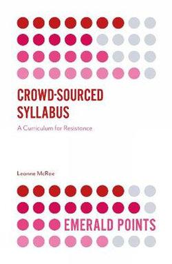 Crowd-Sourced Syllabus