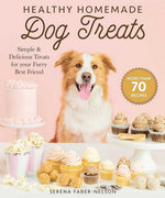 Healthy Homemade Dog Treats