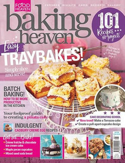 Baking Heaven (UK) - 12 Month Subscription