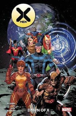 X-Men Vol. 1: Dawn of X