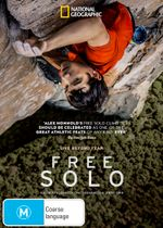 Free Solo (National Geographic)