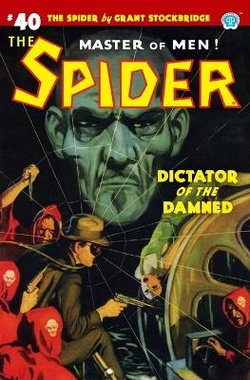 The Spider #40