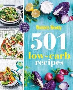 501 Low Carb Recipes