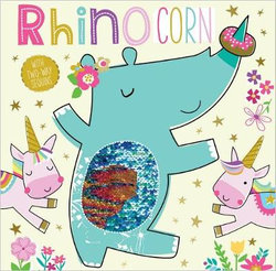 Rhinocorn Story Book