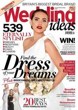 Wedding Ideas (UK) - 12 Month Subscription