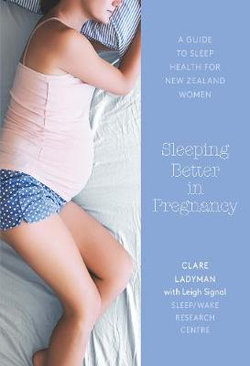 Sleeping Better in Pregnancy