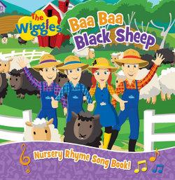 The Wiggles: Baa Baa Black Sheep