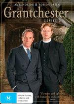 Grantchester: Series 3