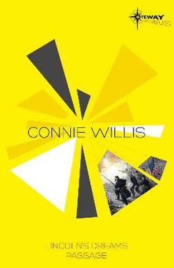 Connie Willis SF Gateway Omnibus